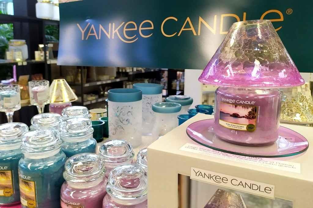 Candele Yankee Bassano